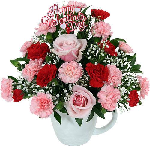 Цветы для вали открытки, поздравление анимацией днем