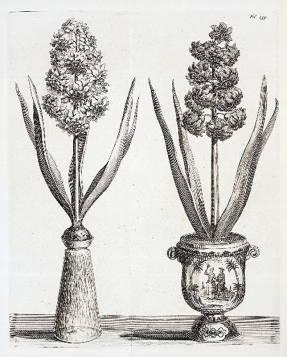 George Voorhelm, 1773